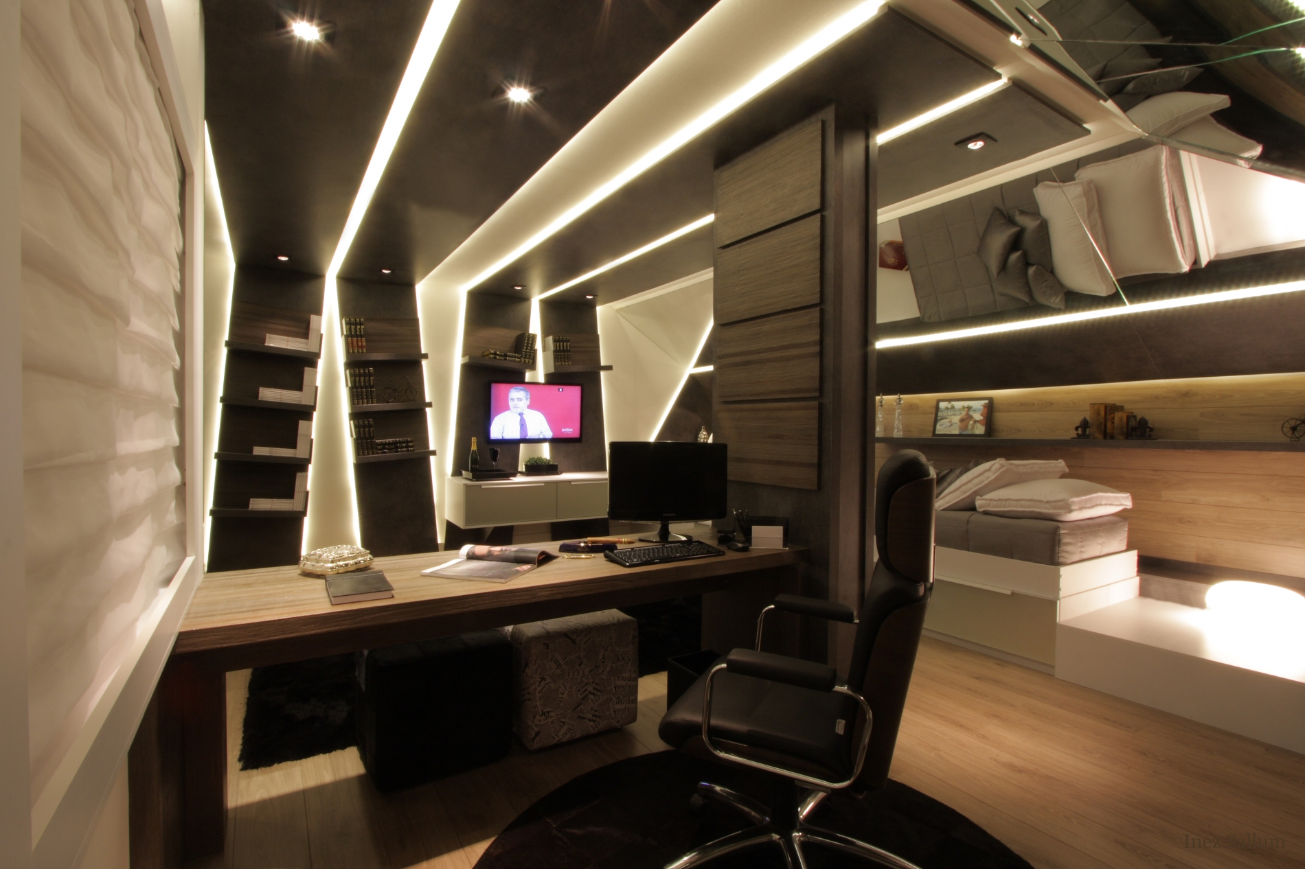 Casa Cor PR 2011